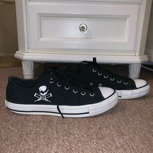 999e8cd84160 Converse Shoes - Converse Jackass Chuck Taylor All Star Lo-Tops